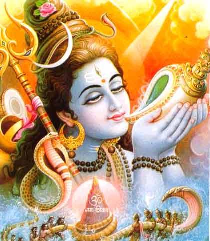 Indiafestivals - Hindu God